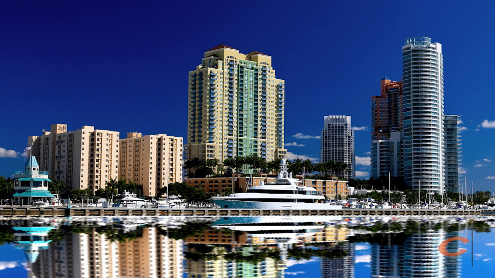 Capital Nest Realty - Miami Real Estate Brokerage